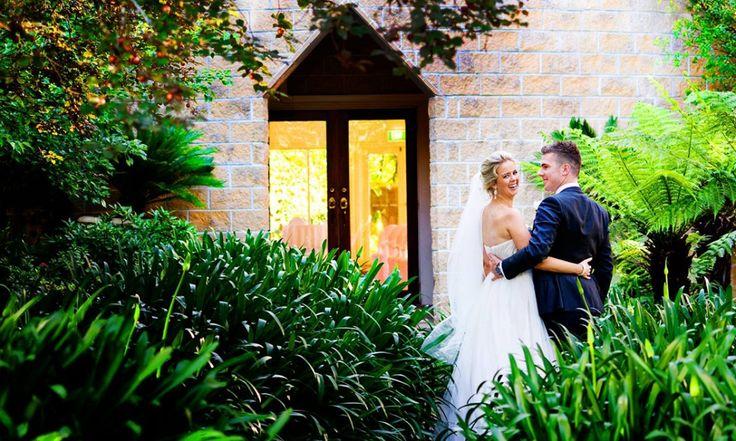 Melbourne Wedding Reception   Linley Estate