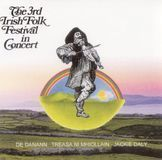 The 3rd Irish Folk Festival in Concert [CD], 10974148