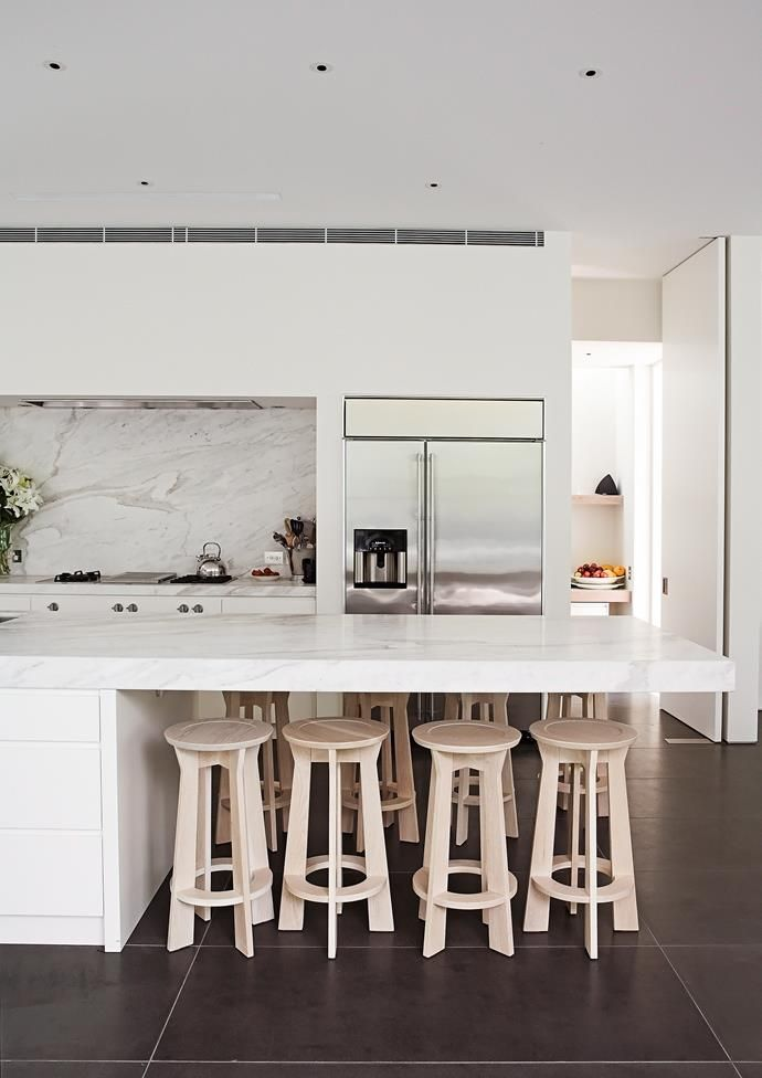 The most-used rooms in the house are also the most popular rooms to make over and are a good starting point to the ins and outs of the renovation game. Photo: Tim James | Story: real living