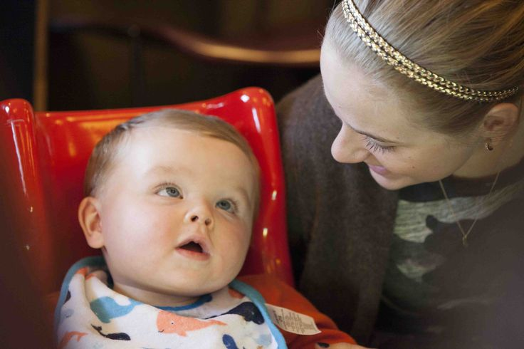 Early intervention for child with visual impairment
