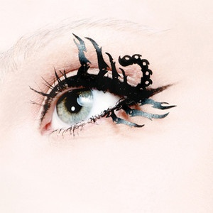 Scorpion Lashes Full, £10, now featured on Fab.