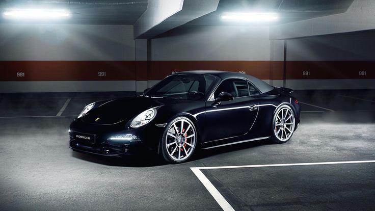 wallpapers Prezentare De Porsche