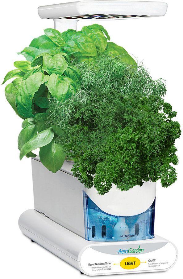 Aerogrow Aerogarden Sprout Led 3 Pod Smart Countertop 640 x 480