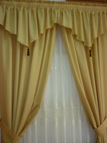 200 best images about cenefas on pinterest window for Cortinas modernas para sala