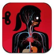 App Het Menselijk Lichaam