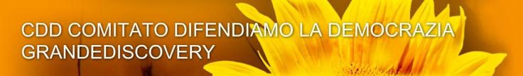 La via gradoli della Cecchignola e un cospicuo numero di criminali consapevoli tutti. :: Paolo Ferraro CDD