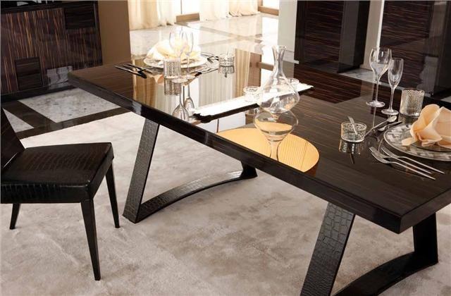 Italian Dining Table Italian Dining Table Elegant Dining Room
