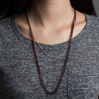 People of Tastes: Global  LUMINIS MAZOTA  #necklace #mazota #luminis #acc #peopleoftastes