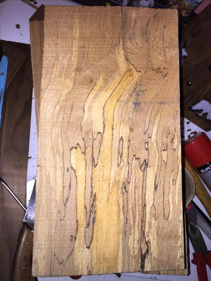 Wood - Gürgen