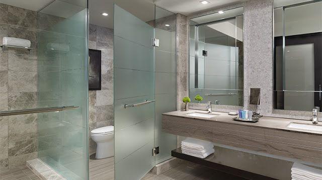 Hotel bathrooms, Best hotels and Bath design on Pinterest