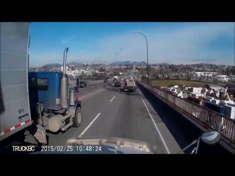 TruckBC Dashcam Compilations