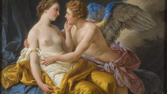 Pinturas para entender el verdadero significado del erotismo - culturacolectiva.com