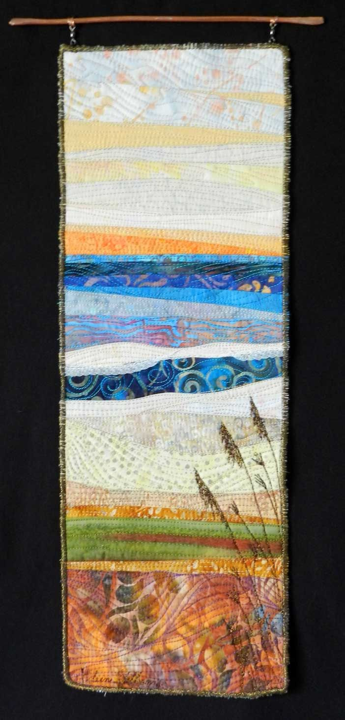 17 Best Images About Contemporary Art Quilts On Pinterest