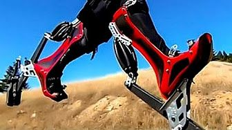 8 REAL HoverBoards and HoverBikes That Actually Hover - YouTube