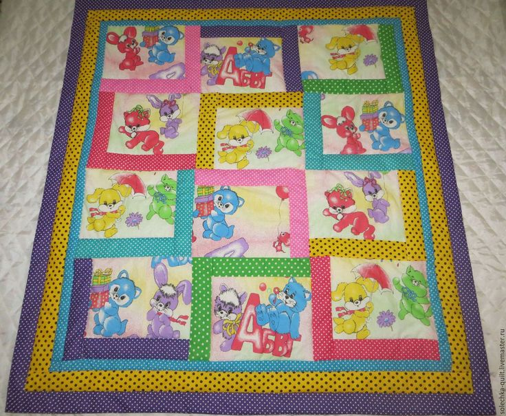Купить детское одеяло Малышам - бледно-розовый, красный, для малыша, для девочки, подарок новорожденному, желтый