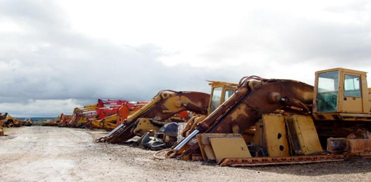 Gebrauchte Baumaschinen Bilder Bagger Heavy Equipment Images Caterpillar