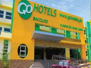 Book the cheapest rates in ♥♥Go Hotels Bacolod♥♥. No Credit Card. Pay at Hotel allowed. TravelBook.ph™ ☎(02)662-1111