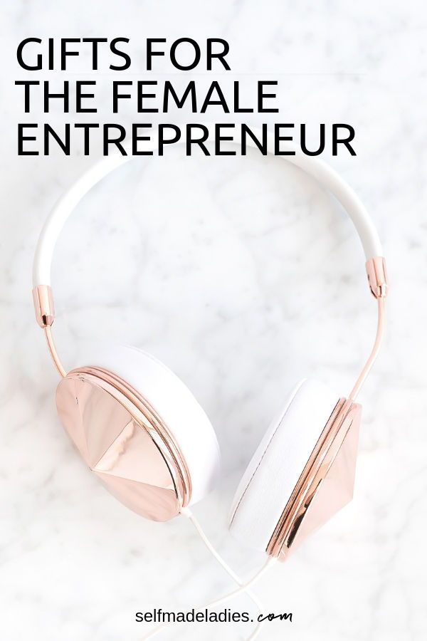 Gifts For Female Entrepreneurs Girl Bosses And Blogger The Gift Guide Holiday