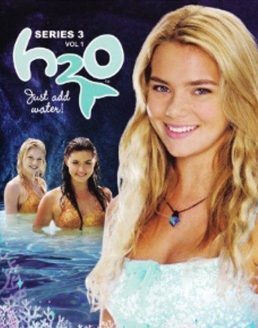 H20 just add water season 3 h2o just add water pinterest for H20 just add water season 3 episode 1