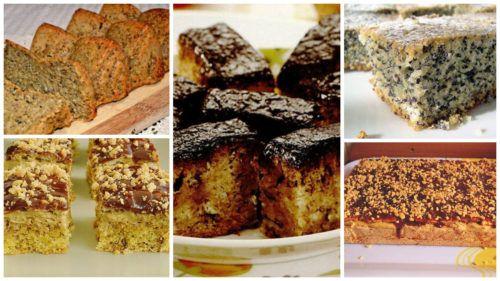 Íme a legegyszerűbb bögrés kevert diós, mákos süti, amit nem lehet elrontani! - Ketkes.com
