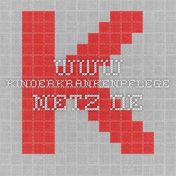 www.kinderkrankenpflege-netz.de