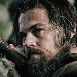 The Revenant , Trailer oficial con Leonardo DiCaprio y Tom Hardy