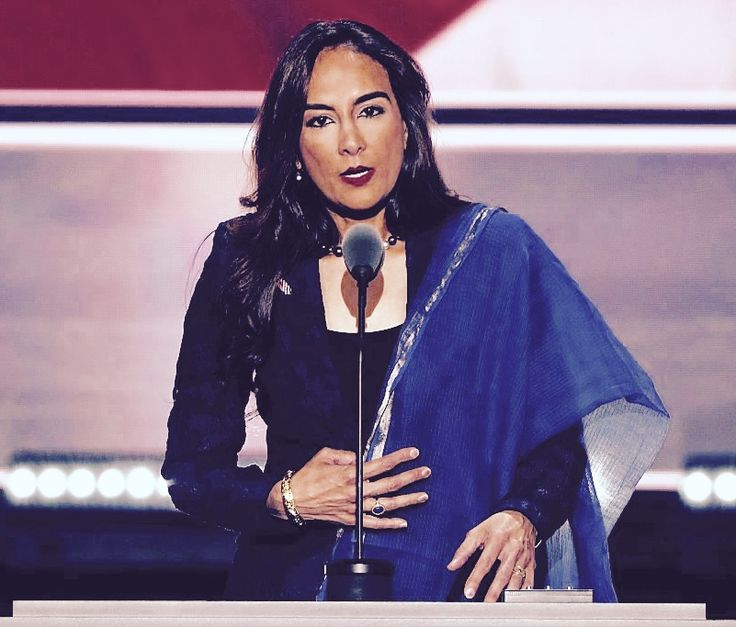 Harmeet Dhillon, is a Sikh Attorney from San Francisco and a lead member of Republican Party.  She lead the Sikh Prayer at the Republican National Convention 2016.