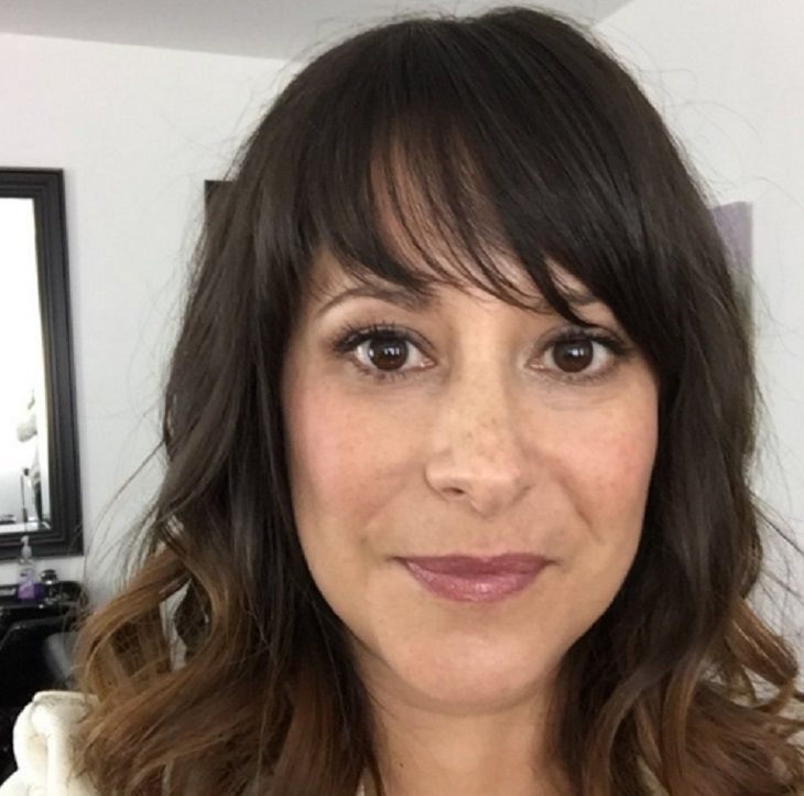'General Hospital' alum Kimberly McCullough has been tapped for a very prestigious gig - she will be appearing as a speaker at Mental Health America's2016 Annual Conference:Media, Messaging and Mental Health. The seminar will be held in Juneat the Hilton Alexandria Mark Center jus