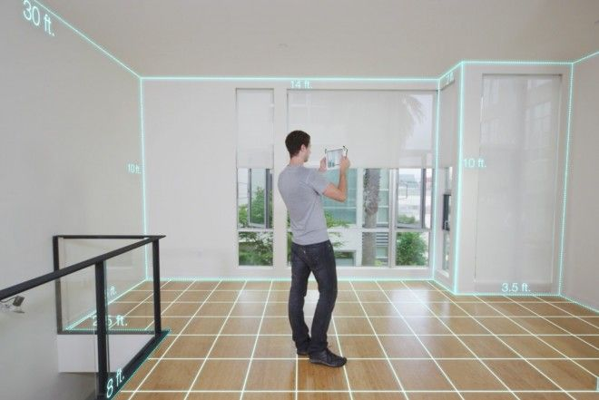 This Amazing Accessory Turns Your iPad Into a 3-D Scanner | Wired Design | Wired.com