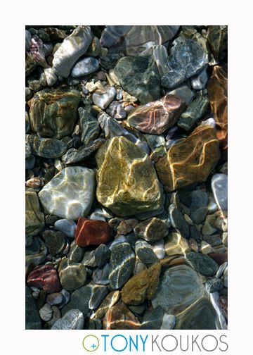 rock, petra, texture, mineral, water, colourful, igneous, reflection, pile, smooth