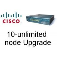 ASA 5505 10-to-Unlimited Upgrade License
