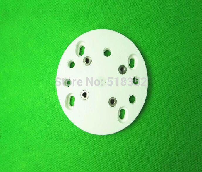 Chmer Machine Head Ceramic Insulation Board, Isolation/ Isolator Plate 110*12mm , WEDM-LS Wire Cutting Machine Spare Parts