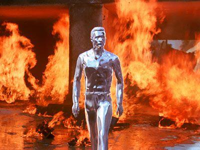 Terminator 2 as promised