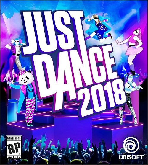 Just Dance 2018 - Dance to 40 of the hottest songs from Ed Sheeran, Bruno Mars, Beyoncé, Katy Perry, and many more! #justdance2018