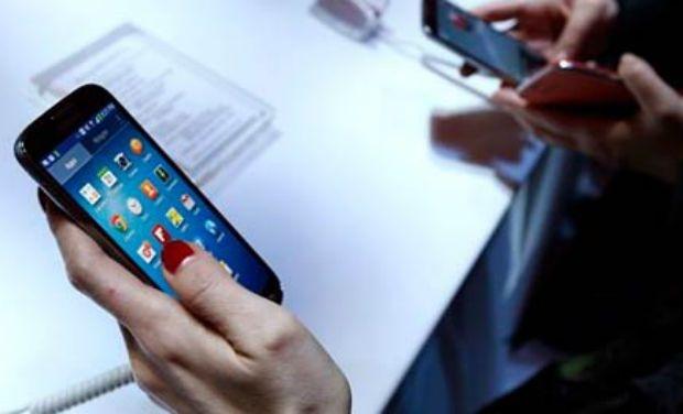 Samsung Galaxy S4 declared 'fastest smartphone ever'.