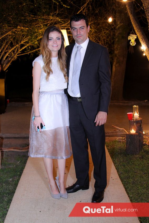 María Lorca y Alejandro Fernández | Quetal Virtual #shoes #wedding