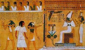 Image result for image de la religion de l'egypte ancienne