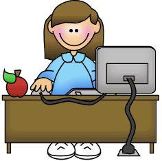 Image result for clipart image teacher website