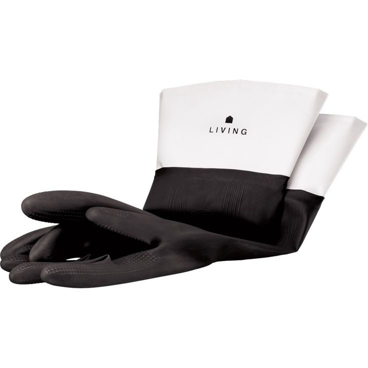 To protect hands during housework