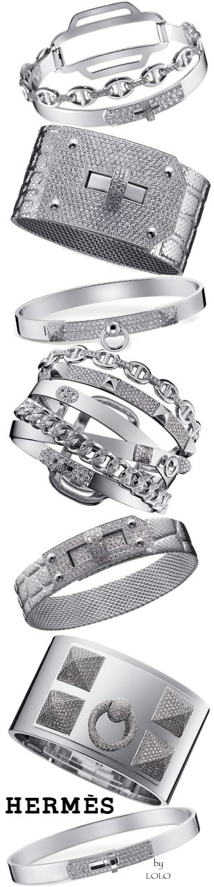 ~Hermes bracelets | House of Beccaria