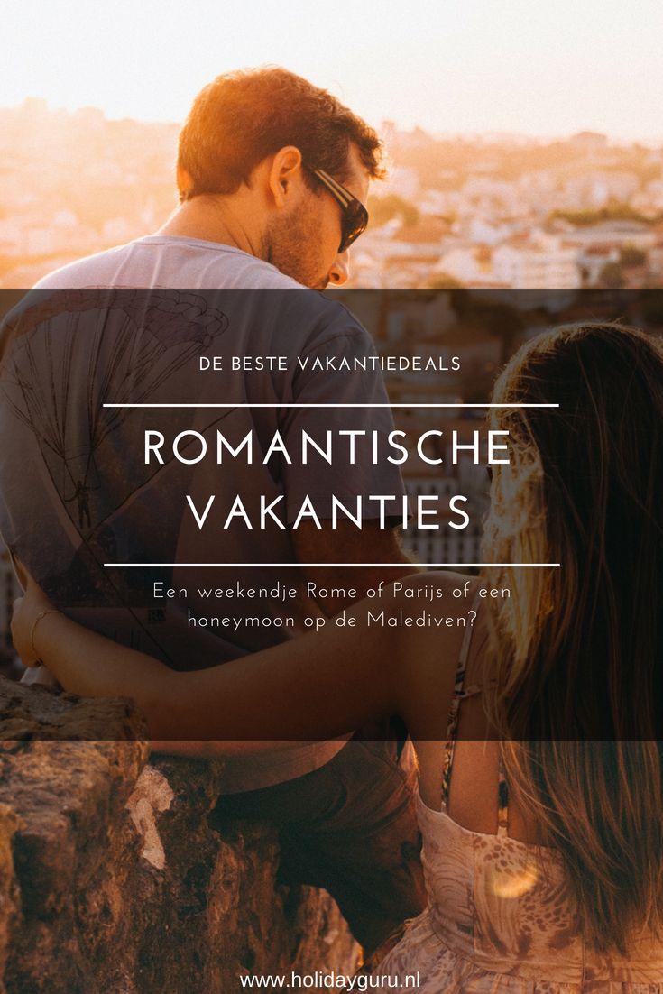 21a248896a4 Verras je geliefde met een romantisch weekendje in Rome of een ...