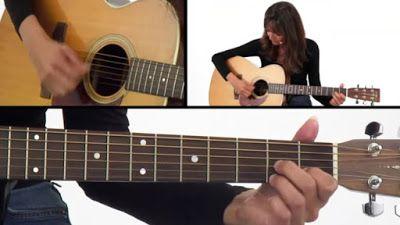 DICAS E AULAS DE VIOLÃO E GUITARRA: Curso de Violão e Guitarra - Os acordes tétrades