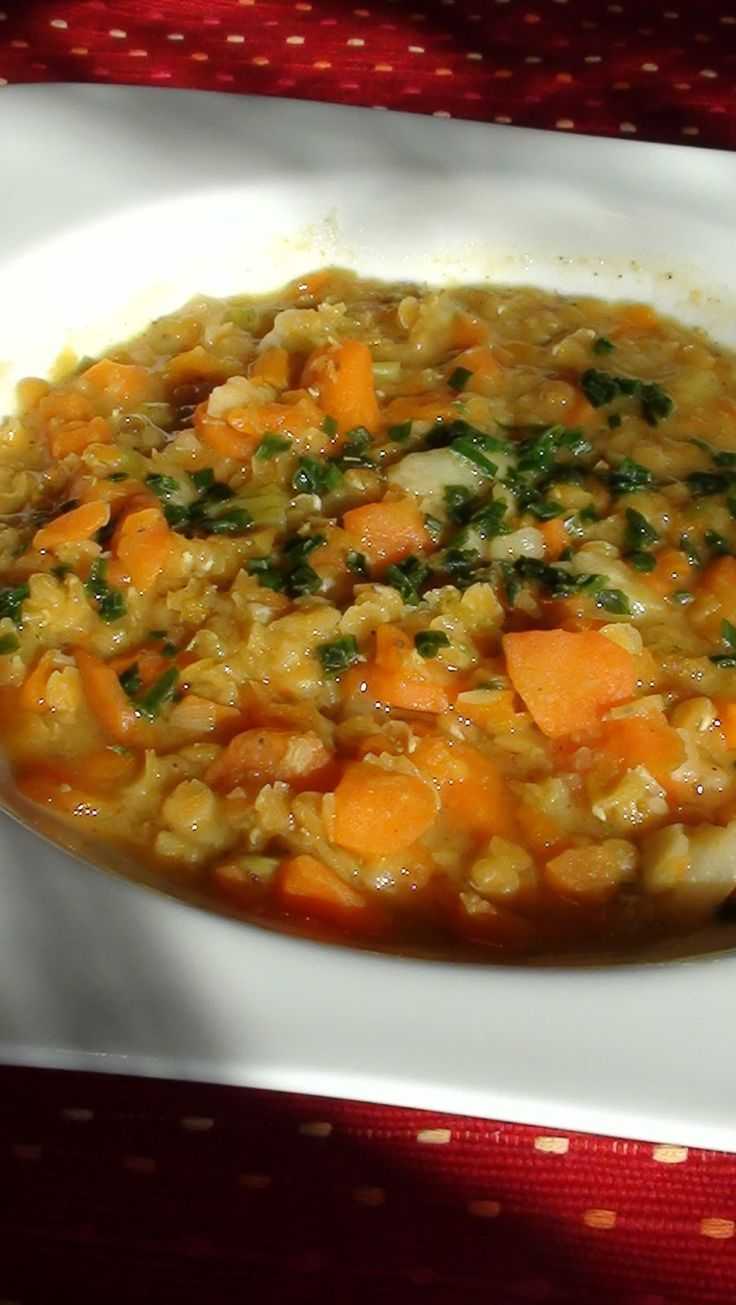 für 4 Portionen        320 g Karotten  in den Mixtopf   + 120 g Sellerie   3 Sek./ Stufe 5    + 45 g Karottenscheiben   + 60 g Frühlings...