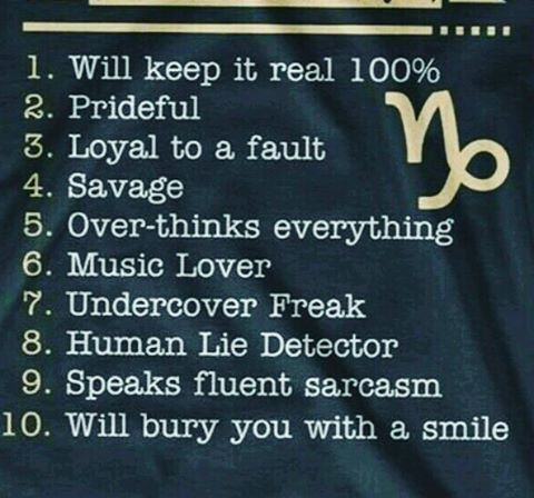 """2,103 Likes, 71 Comments - All about Capricorn (@capricorn.horoscope) on Instagram: """"#capricorn #♑#♑#♑"""""""