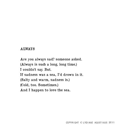 Long Sad Quotes About Life: 40 Best Images About Poetry Appreciation On Pinterest