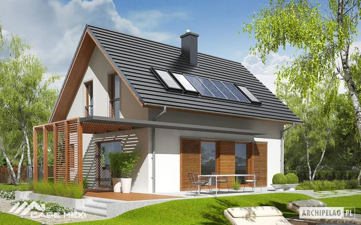 Eco house with Mexi technology is the perfect solution at an affordable price. An environment friendly house is also called green house, which has recyclable components, conserves resources like energy, food, water, materials. Choose nature, choose a better life!