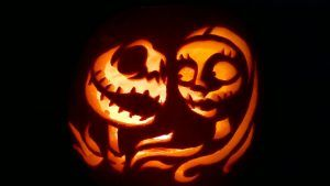 Sally Pumpkin Stencil                                                                                                                                                                                 More
