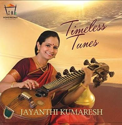 filesmy: Timeless Tunes Veena Instrumental Audio CD