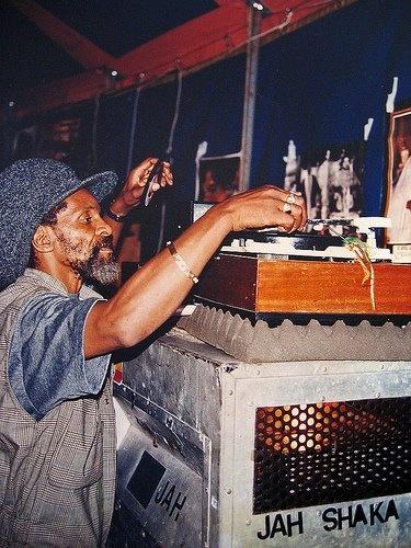 Jah Shaka, what a wonderful man and a super cool bloke! YEAH!