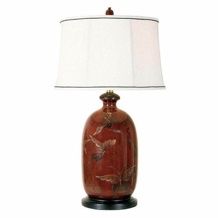 29 best table lamps for living room images on pinterest - Porcelain table lamps for living room ...